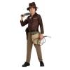 Indiana Jones deluxe Child Medium